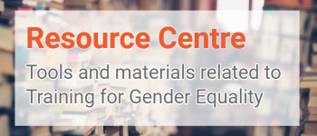 Resource Centre banner
