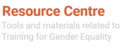 Resource Centre banner