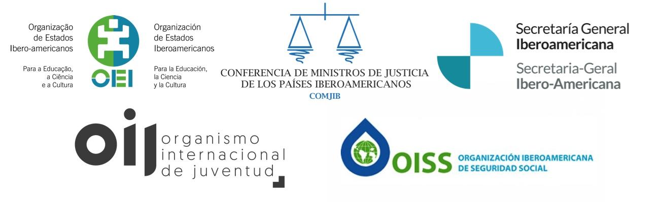 Logos-Yo Se de Género - Sistema Iberoamericano