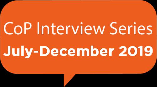 CoP Interview Series