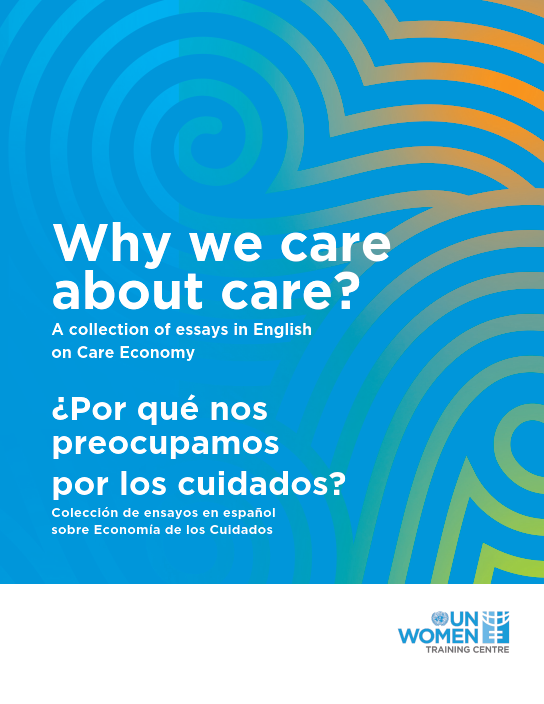 Care Economy Booklet