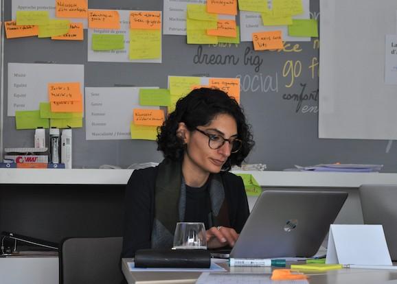 UN Women / Sabrine Jartouh