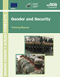 CEDAW Training Manual cover